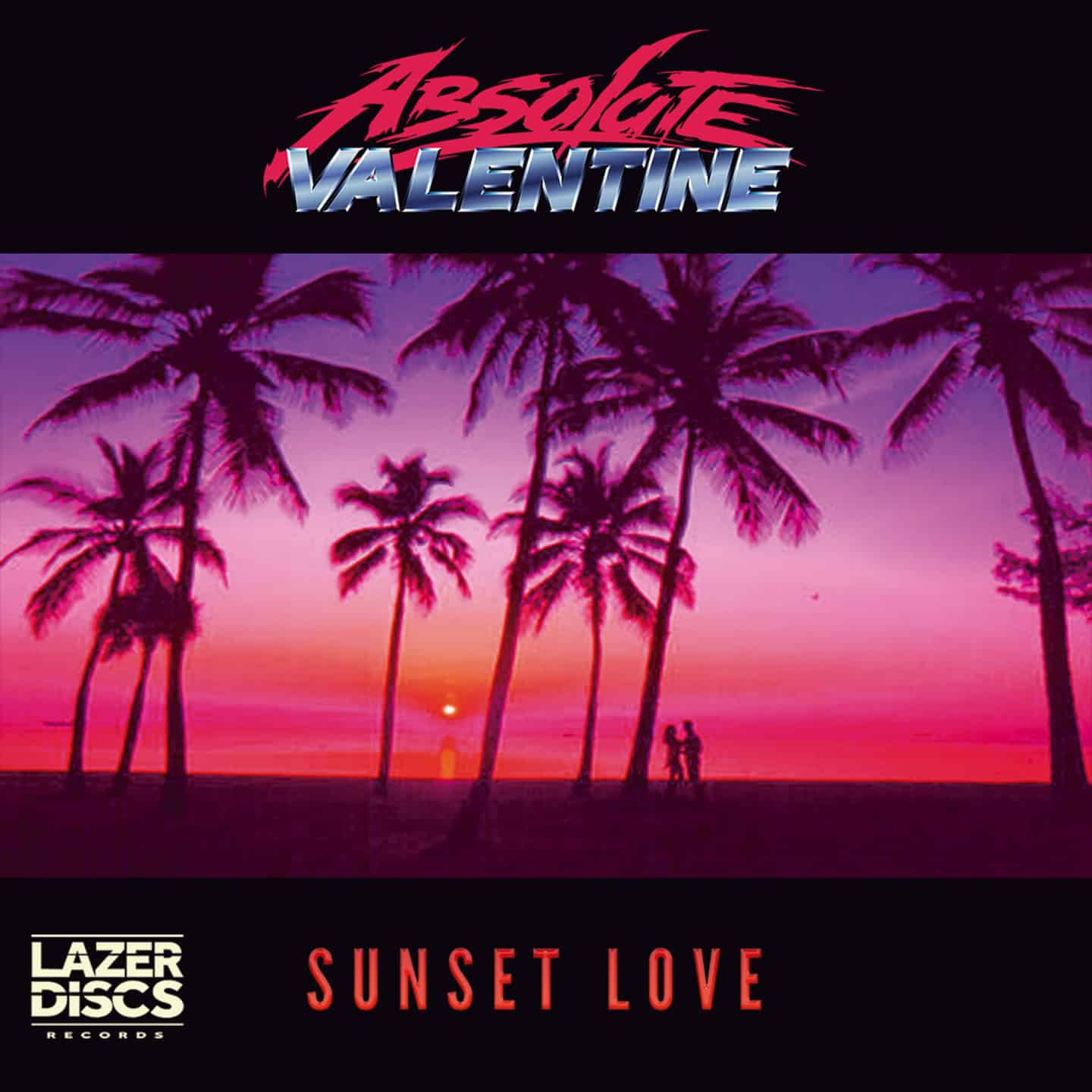 synthwave artists absoltue valentine