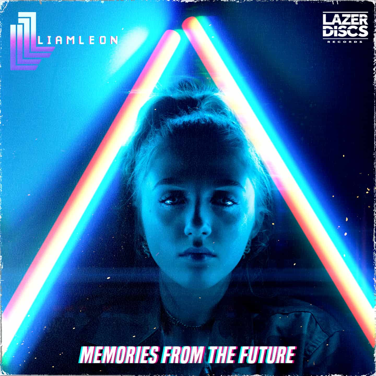 Liam Leon - Memories From The Future