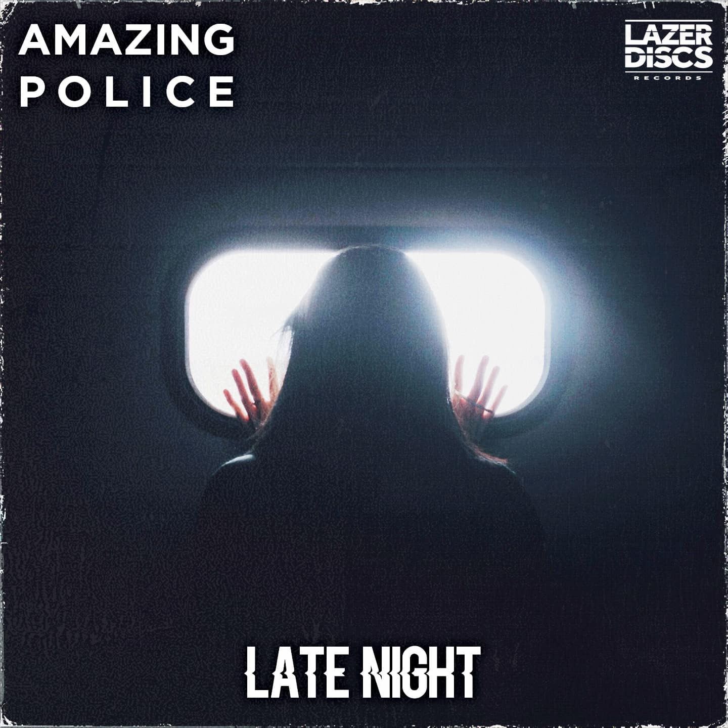 amazing police - late night synthwave